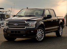 Ford F:150 Limited 2019