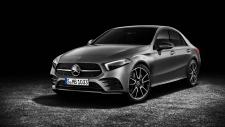 Mercedes:Benz Classe A 2019
