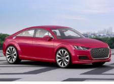 Audi TT 2020  4 portes