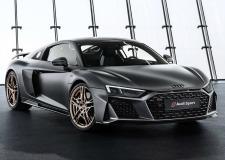 Audi R8 Decennium 2019