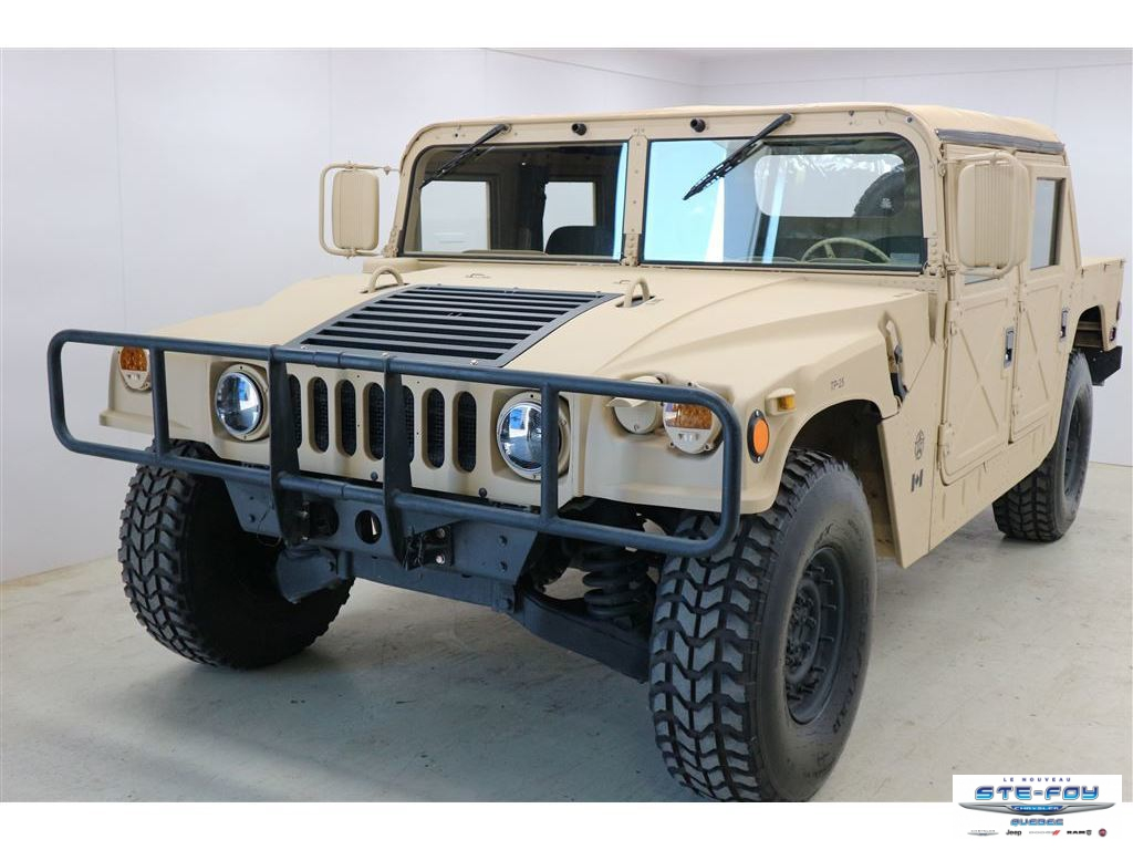 Used Cars for Sale: Search Hummer Listings in Canada ... | hummer in canada