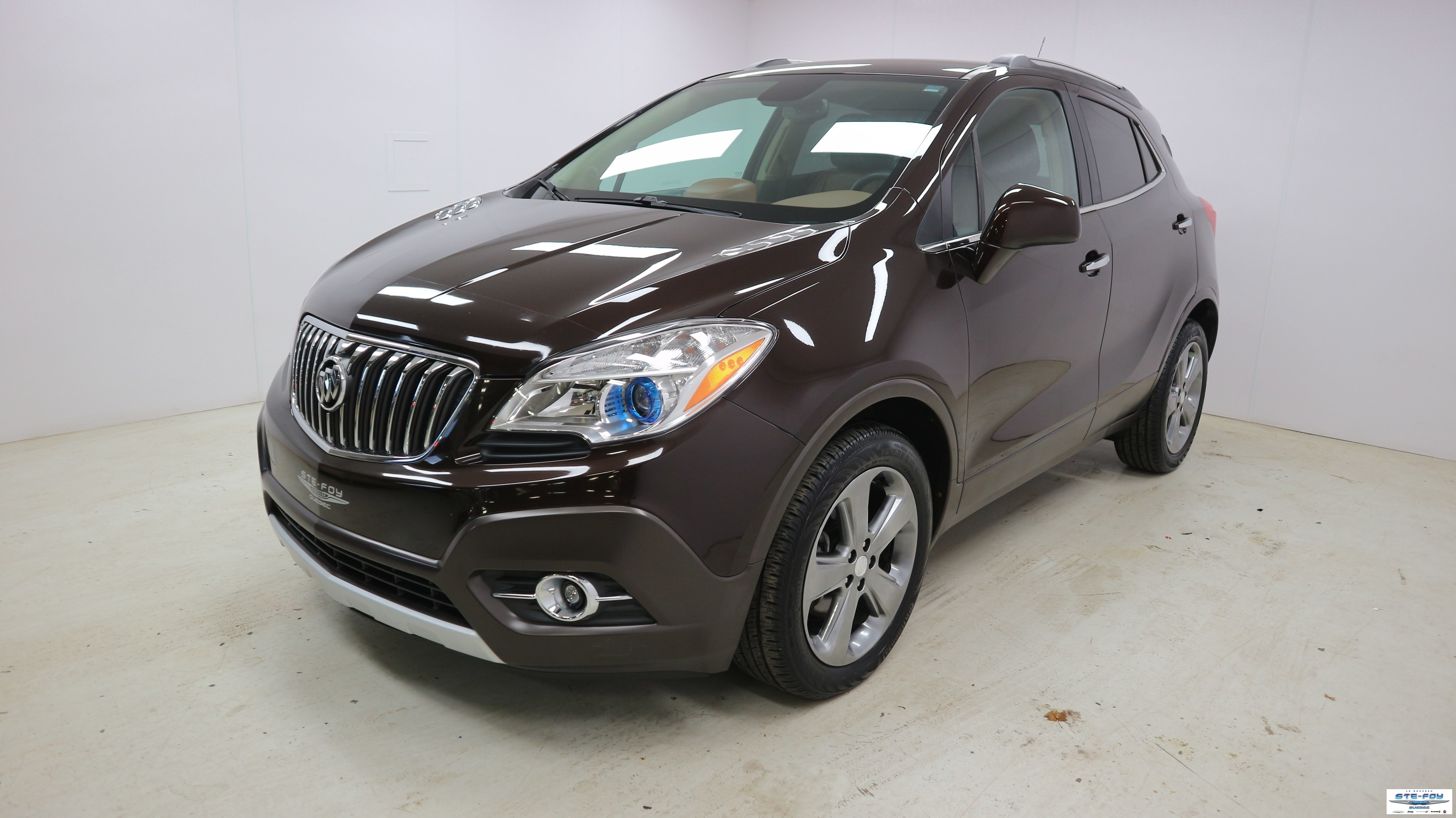 Used 2013 Buick Encore in Ste-Foy,QC