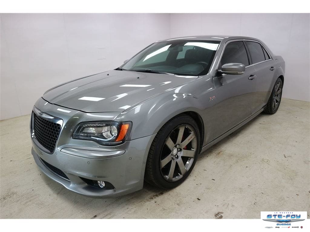 Used 2012 Chrysler 300 in Ste-Foy,QC