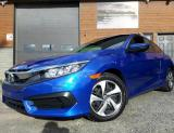 Honda Civic 2017 - Photo de Honda Civic 2017