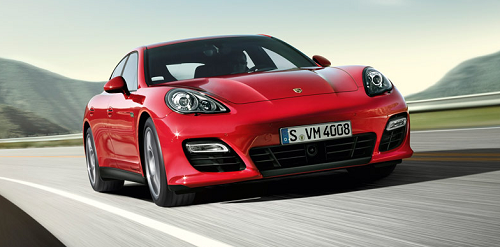 La Porsche Panamera GTS 2012, performances et confort