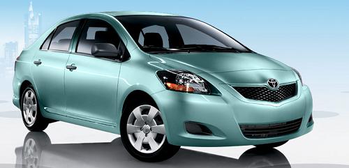 Toyota, une année 2012 avec beaucoup de nouveautés