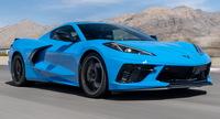Chevrolet Corvette 2021 : pas de hausse massive de prix