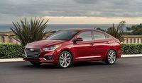 Hyundai Accent 2020 : plus de berline