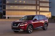 Nissan Rogue 2021 : les premières images