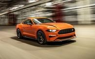 Ford Mustang 2020 : le moteur de la Focus RS