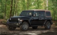 Jeep : une gamme électrifiée pour 2022