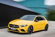 Mercedes-Benz : des véhicules plus petits encore