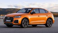 Audi Q5 Sportnack 2021