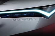 Acura enregistre l'appellation Integra Type S