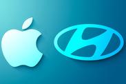 Hyundai et Apple, c'est fini!
