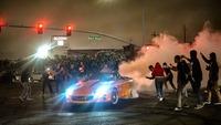 Atlanta : les courses de rues légales