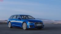 Audi A6 Allroad de retour au Canada