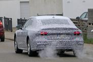 Audi A7 L 2022 : fini le hayon ?
