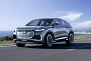 Audi Q4 e-Tron 2022 : la famille e-Tron s'agrandit