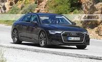 Audi S6 et S7 Sportback 2020