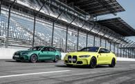 BMW M3 et M4 : les premières images de la nouvelle génération
