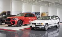 BMW : 5 millions de véhicules fabriqués aux États-Unis