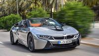 BMW i8 : une autre voiture à la retraite