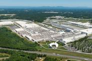 BMW : 5 millions de véhicules bâtis en Amérique