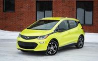 Illinois : 1000$ pour l'immatriculation d'un véhicule électrique