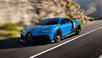 Bugatti racheté par Rimac?