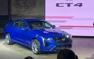 Cadillac CT4 2020 : sa gamme dévoilée