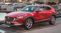 Mazda CX-30 2020 : une gamme simplifiée pour le Canada
