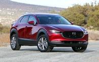 Mazda CX-30 : un moteur turbo ajouté !