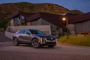 Cadillac LYRIQ 2023 : vous pouvez désormais le réserver