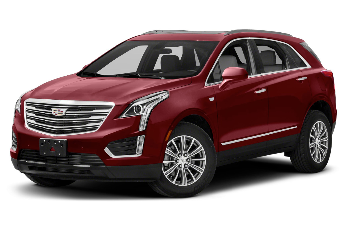 Cadillac XT5 2021 - Cadillac: more performance models to come - AutoAubaine