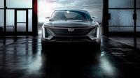 Cadillac : une nouvelle architecture 100% électrique