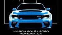 Dodge Charger 2021 : une version Demon