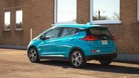Chevrolet Bolt 2021 : des rabais pour les conducteurs d'Uber