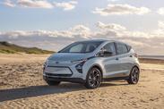 Chevrolet Bolt : on commence à changer les batteries en octobre