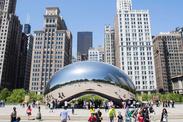 Chicago aura son salon de l'auto en juillet !