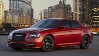 Chrysler 300 2021 : elle est encore là !