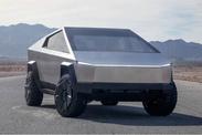 Tesla CyberTruck : pas de changement par rapport au concept dit Elon Musk