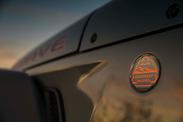 Jeep : des modèles homologués pour le désert