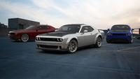 Dodge Challenger 2020 : de nouvelles éditions spéciales