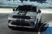 Dodge Durango 2021 : une nouvelle mise à jour