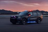 Dodge Charger et Durango Pursuit 2021