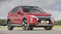 Mitsubishi Eclipse Cross 2020 : 5 étoiles en matière de sécurité