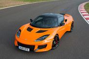 Lotus : un nouveau modèle bientôt