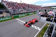 F1 2021 : pas de Grand Prix du Canada cette année