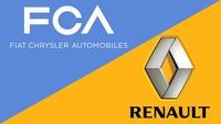FCA et Renault plus loin que jamais
